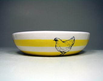 lo bowl chicken - Made to Order / Pick Your Colour