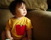 AppleSue Kids Tee