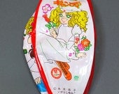 CANDY CANDY Yumiko Igarashi 1970s Anime Japanese Beach Ball