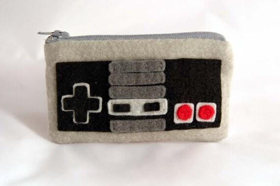 Nintendo Controller Pouch - Small