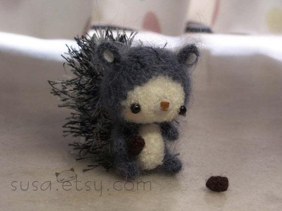 Ami Tiny little Squirrel