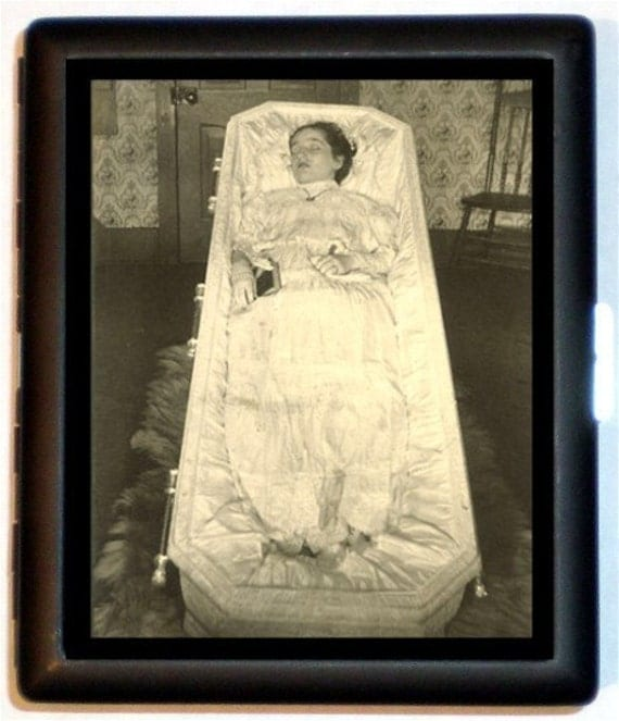 Post Mortem Postmortem Victorian Women in by sweetheartsinner