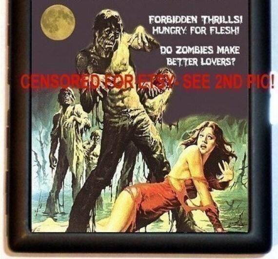 Зомби и секс фото 305-335
