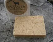 Balsam Fir Goats Milk Soap
