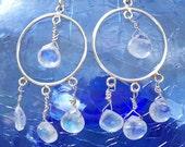 Happy Moonstones dew drops