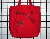 REPRESENT Your City Tote Bag