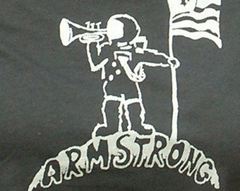 Armstrong / Armstrong T-Shirt  Womens