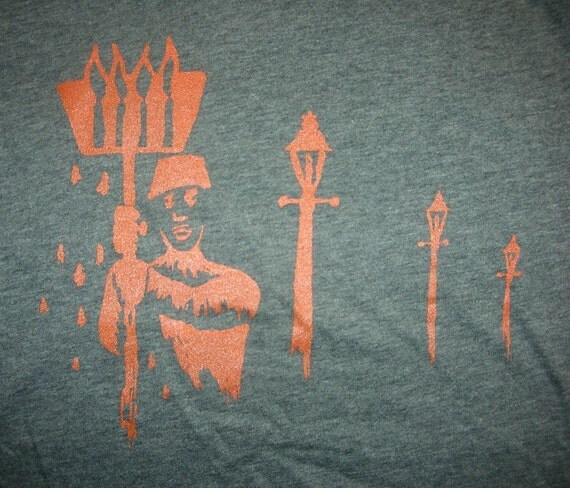 Flambeaux T-Shirt Womens