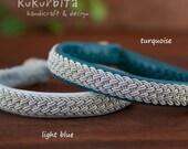 Sami-style Bracelet No.12