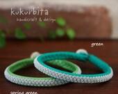 Sami-style Bracelet No.29