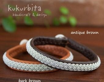 Sami-style Bracelet No.2
