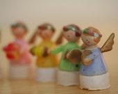 Starving Artists vintage petite angels choir