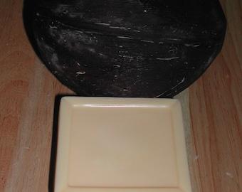 Goat Milk Coconut Papaya Palm Oil Soap-Hand Made-All Natural-Super Moisturizing-5.5-6 0z