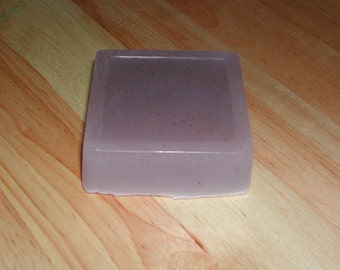 Licorice Soap-All Natura-Hand Made-All Natural-Buy 5 & Get 1 Free
