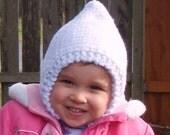 The Pixie knit Hat Pattern