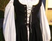 Wench Dress - Custom size
