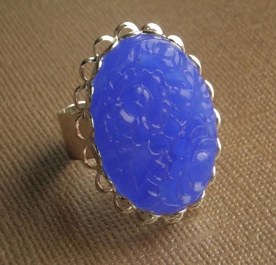 Desdemona Ring