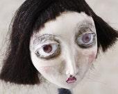 Réjanne - Art Doll