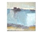 Original Abstract Impasto Oil painting