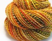 Handspun Yarn - Jamie - 110 Yards