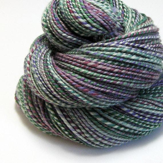 Handspun Yarn - Dionysus - 200 Yards