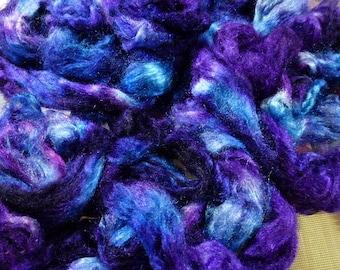 Peacock Firestar One Ounce Custom Color