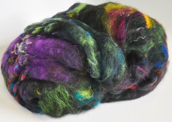 THREE RING CIRCUS- Spontaneous Spinning Clouds (4.0 oz.)