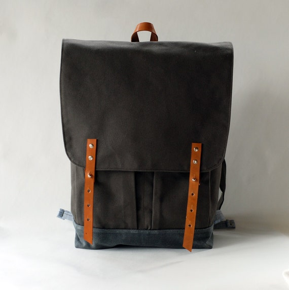 The Great Outdoors Backpack