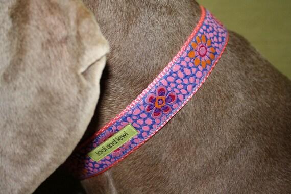 Primrose Collar