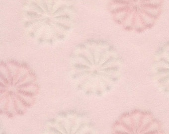 Kiku - pink, Japanese chrysanthemum, 5 letter-sized sheets