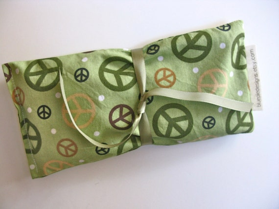 Lavender Eye Passion Pillow- Dream of Peace- rest, relax, renew