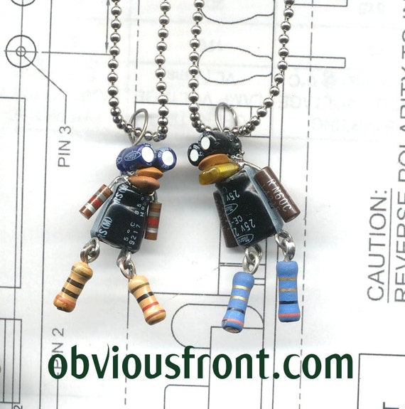 Two Capacitor Necklaces3388