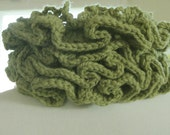 Green Thrills Collar