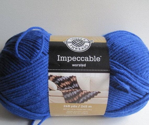 1 skein of Loops and Threads yarn destash CLEARANCE