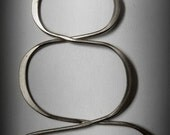 Cairn Earrings - Super Long - SALE see coupon code