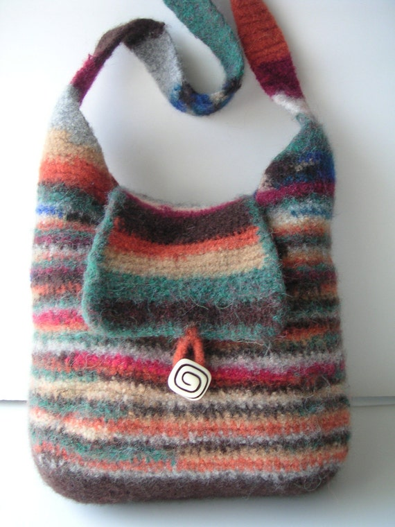 Crochet And Felt Pattern Most Practical By