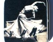 Tribal Dancer Bindi Box