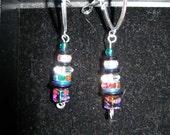 Beaded Earrings - trending now   etsyBead, paganteam, WWWG  -- FREE 2nd item SHIPPING