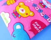 SALE little bear candy bag