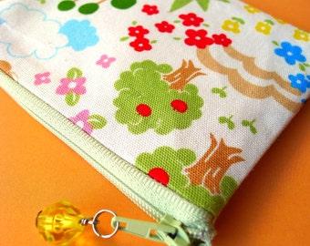 kawaii forest bag