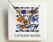 Catalina Island TIME