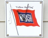 Wabash - TIME to Follow the Flag