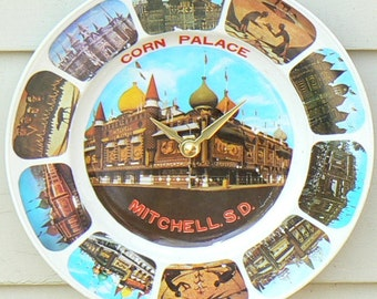 Corn Palace TIME