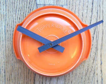 Tupper TIME