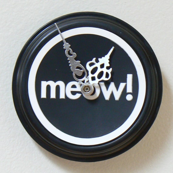 Reserved - Please Look, But Don't Purchase-  Meow TIME
