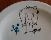 SKIP Plate