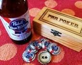PBR Poker Set