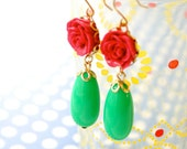 Fiesta Earrings