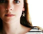 Seastar Earrings