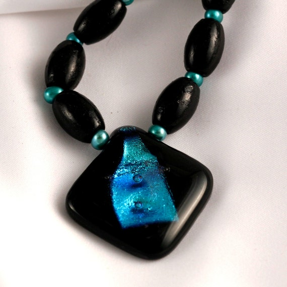 Evening in Key West Necklace No. 579